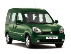 Essai Renault Kangoo Génération 2006_1