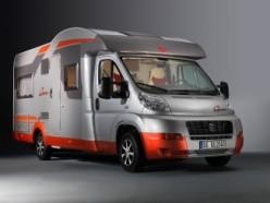 modele camping car