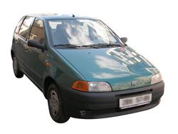 Fiat Punto_vieilles gloires