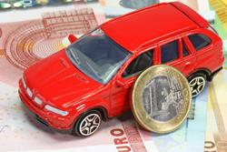 Financer l'achat d'une voiture d'occaz