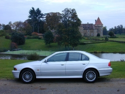 BMW Série 5 (année 2000)