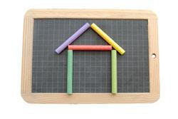 Un toit pour les études