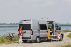 Refonte auto_Camping car fourgon