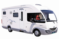 Refonte auto_ Camping car intégral