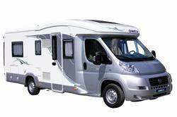 Refonte auto_Camping car profilé