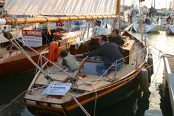 bateau d'occasion pas cher