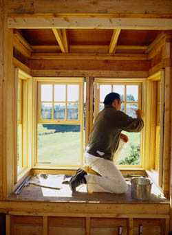 connaître les matériaux de construction - Materiaux Utilises Pour Construire Une Maison
