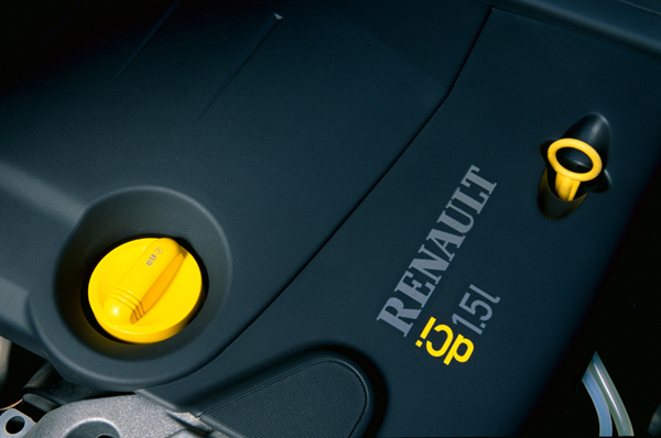 Essai Renault Clio II phase 2 2001 (3)