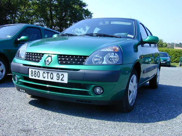 Essai Renault Clio II phase 2 2001 (5)
