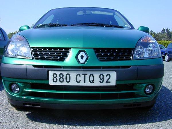 Essai Renault Clio II phase 2 2001 (6)