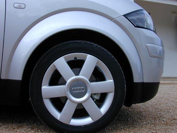 Essai Audi A2 2000 (3)