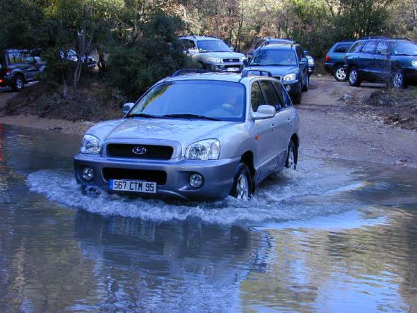 Essai Hyundai Santa Fe 2000 (1)