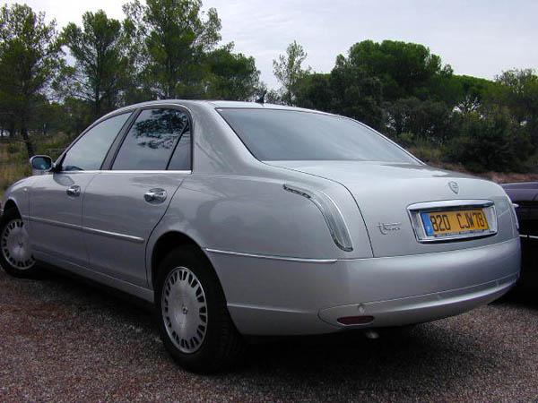 Essai Lancia Thesis 2002 (3)