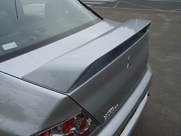Essai Mitsubishi Lancer Evolution VIII 2004 (1)