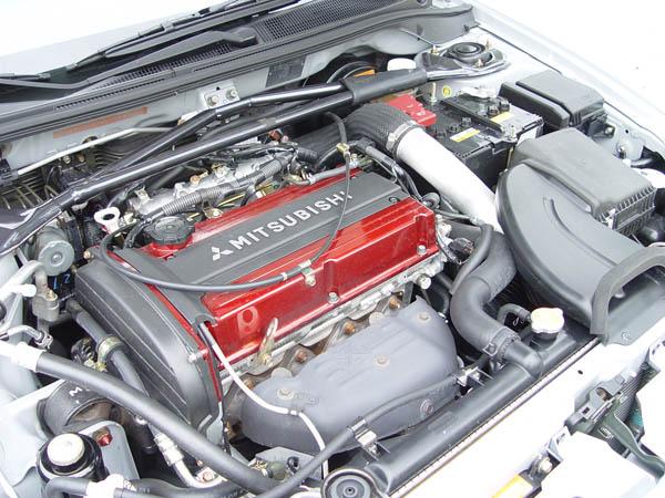 Essai Mitsubishi Lancer Evolution VIII 2004 (10)