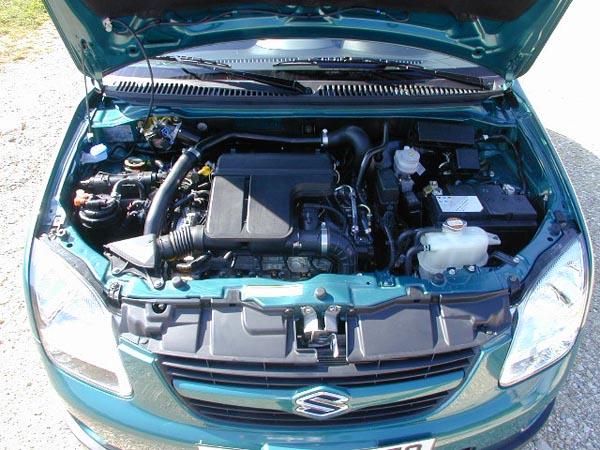 Essai Suzuki Ignis 2004 (4)
