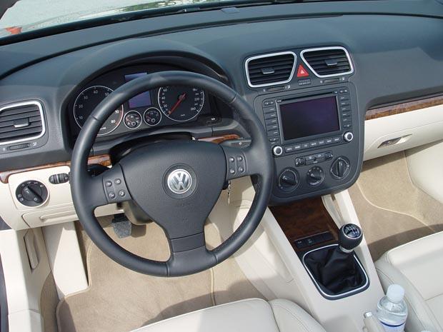 Essai Volkswagen Eos 2006 (6)