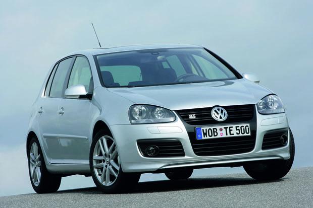 Essai Volkswagen Golf V TDI 136 GT Sport 2007 : presque