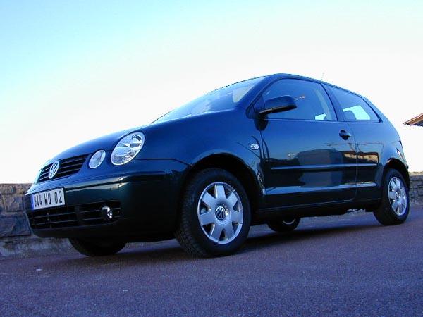 Essai Volkswagen Polo 2001 (1)