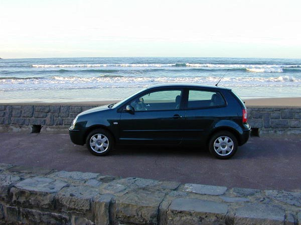 Essai Volkswagen Polo 2001 (4)