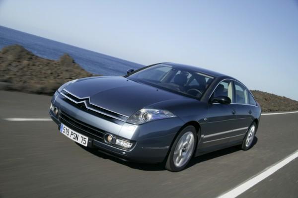 Essai Citroën C6 2005 (1)