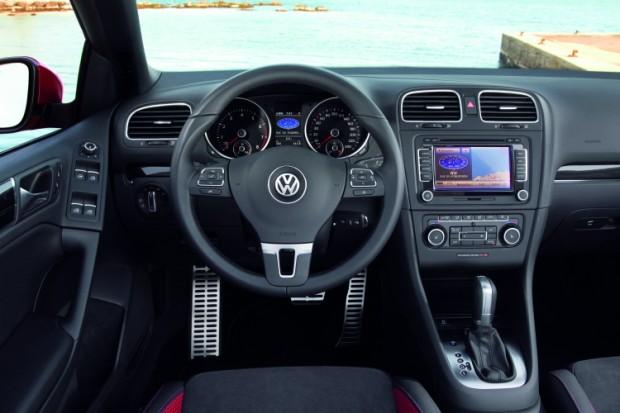 Essai Volkswagen Golf VI Cabriolet : la fin du « panier de ...