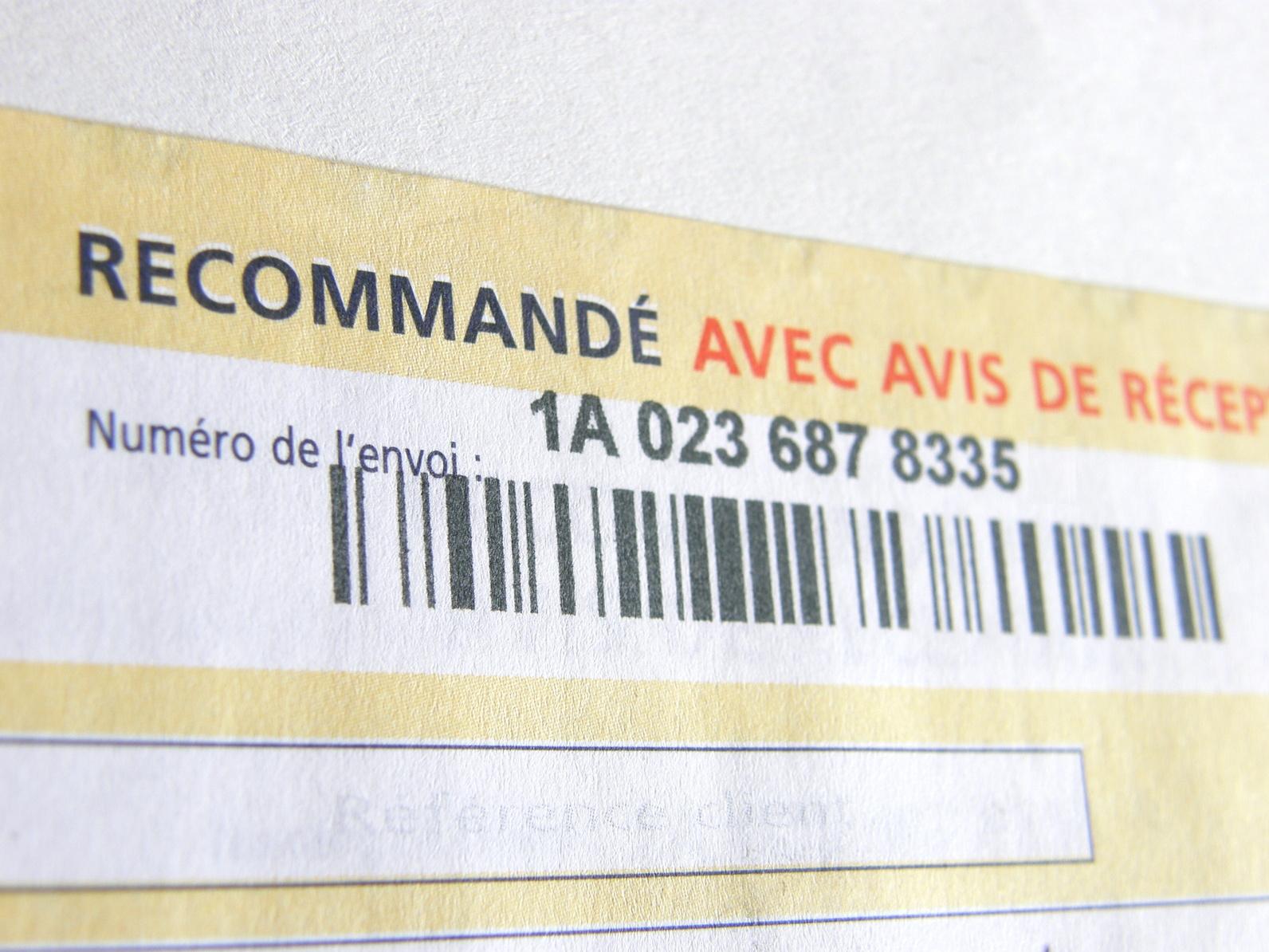 Lettres Types La Resiliation Du Bail