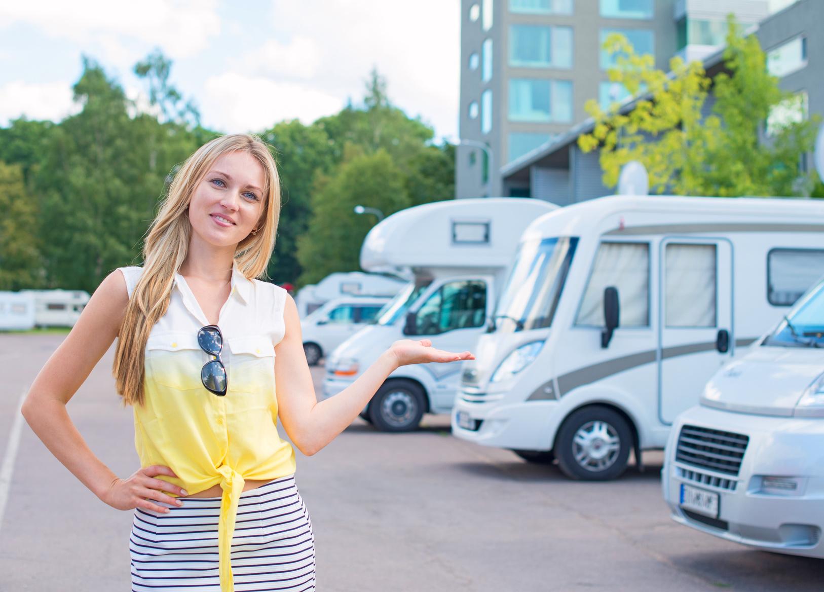 Vendre Son Camping Car Ou Sa Caravane Imprimer Le Certificat De