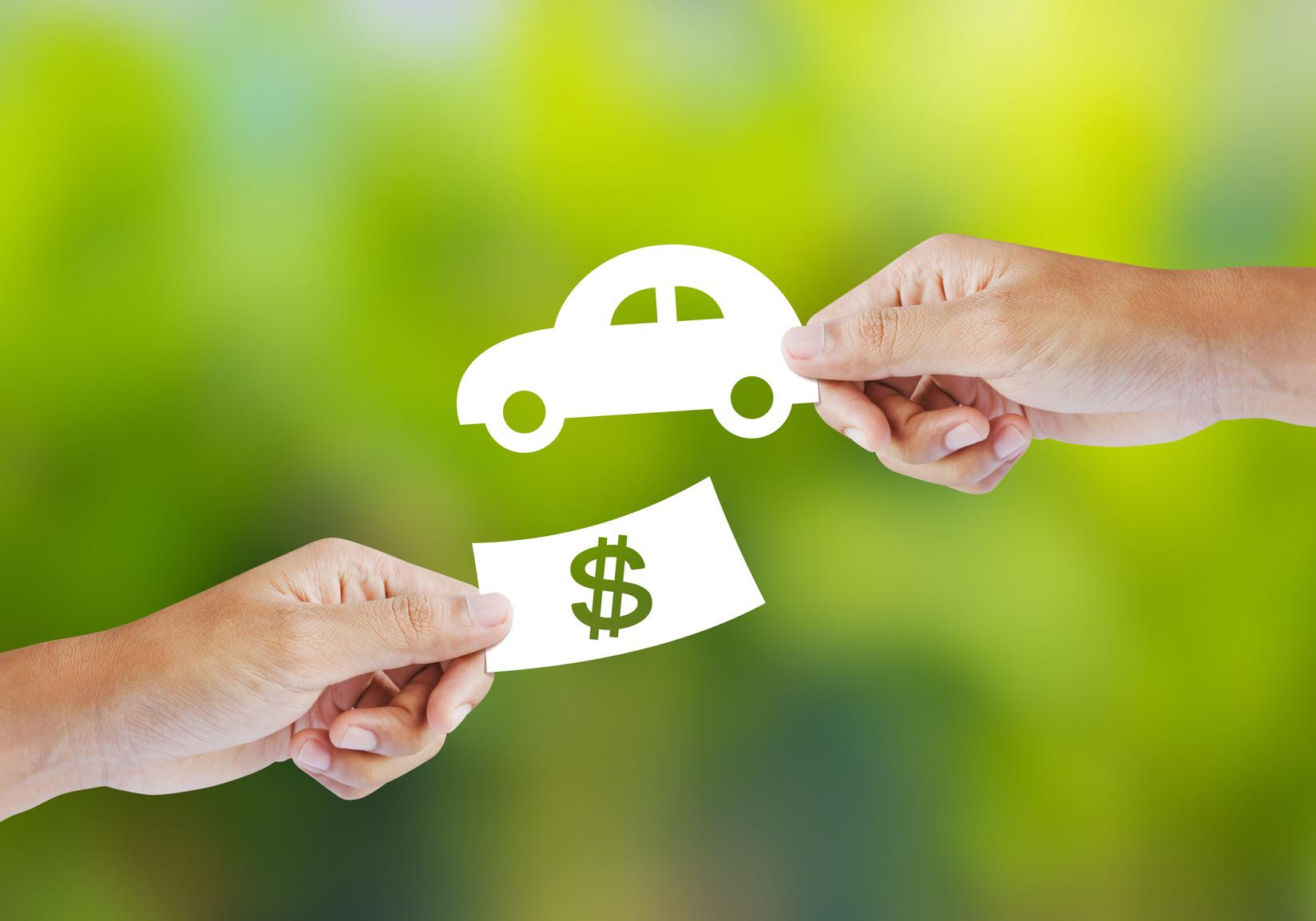 vendre voiture occasion
