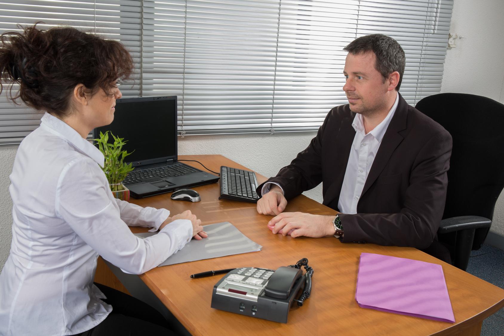 négociation employeur