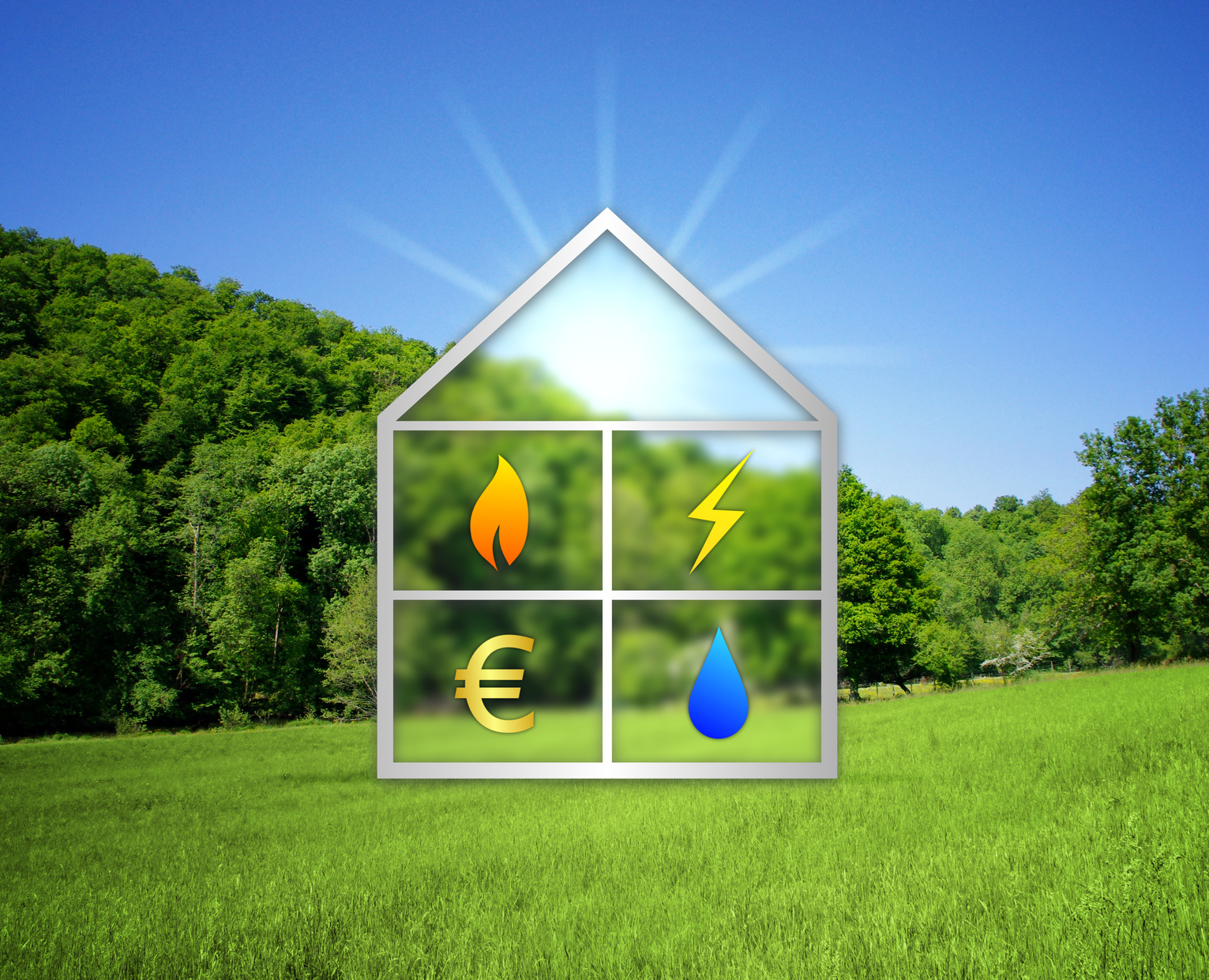 économies gaz et électricité