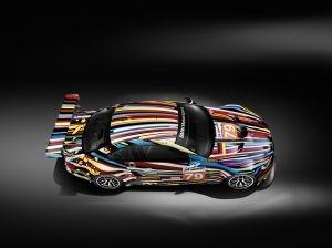 BMW : deux Art Cars
