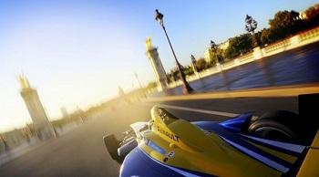 Formule E – Paris accueille