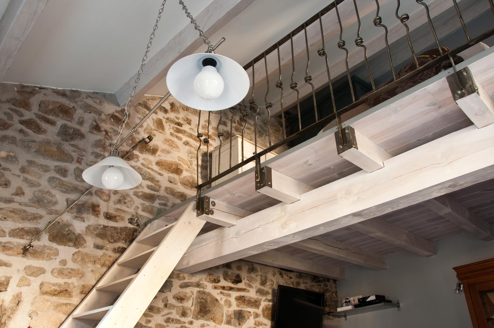 construire une mezzanine - Mezzanine Sur Mesure
