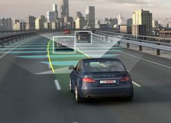 bosch-voiture-autonome