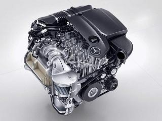 mercedes-moteur-diesel