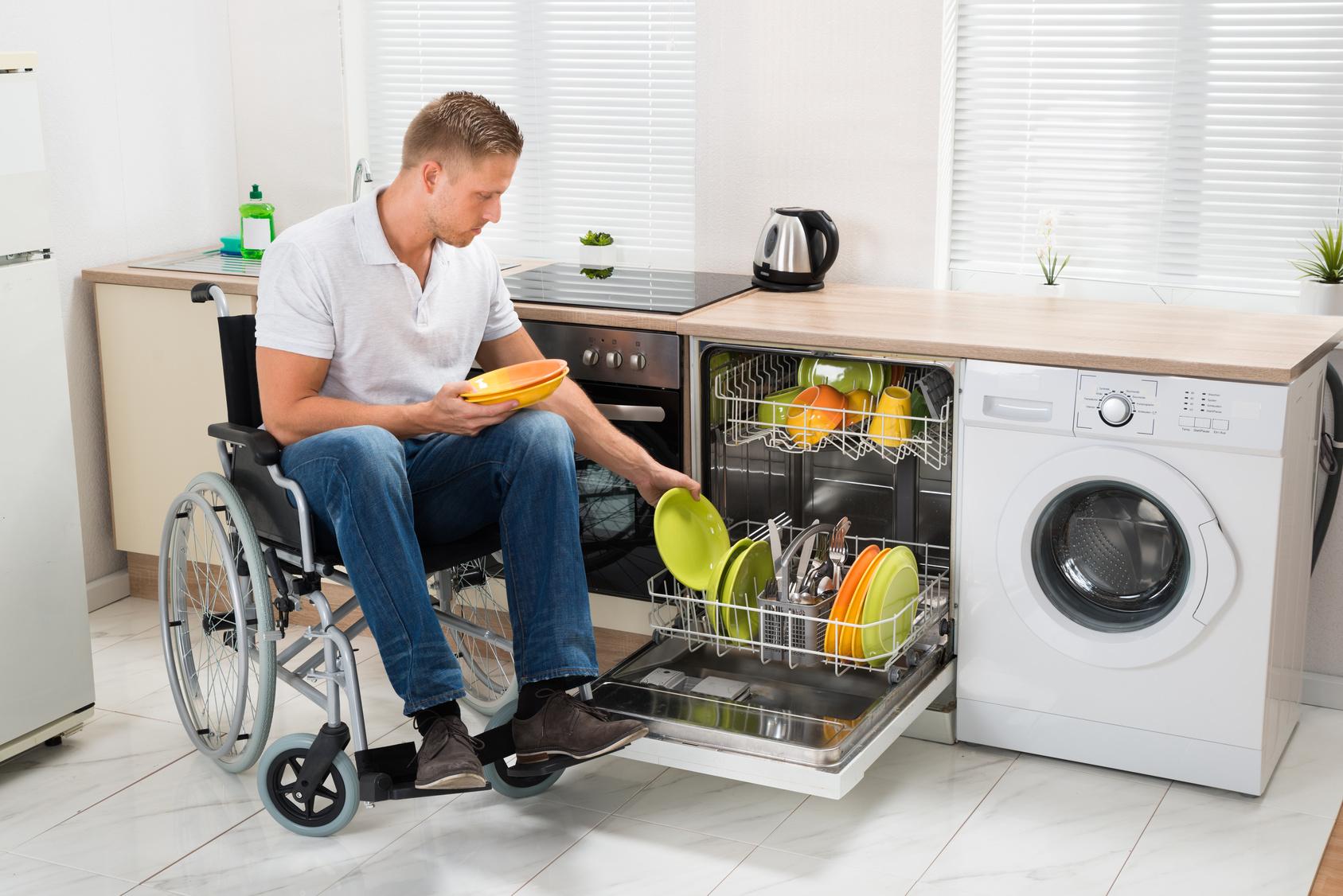 subvention aménagement maison handicapé