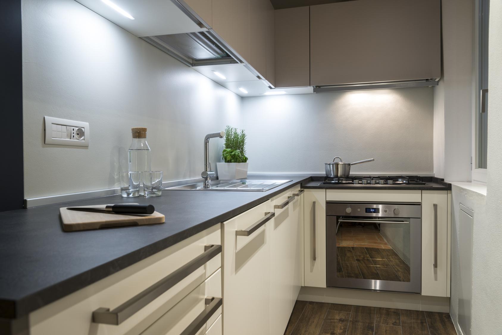 comment aménager une cuisine fonctionnelle