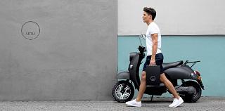 unu-scooter