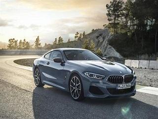 Extremement BMW Série 8 Coupé, la voiture de sport redéfinie ! PV-81