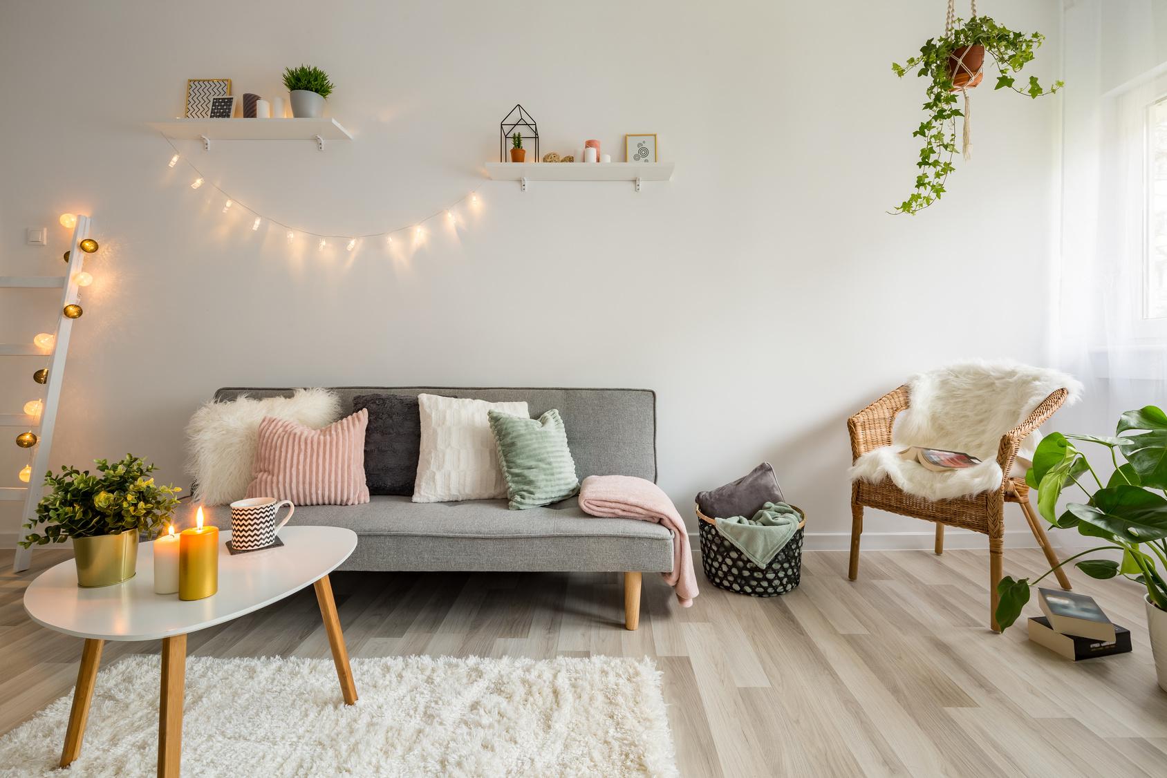 Style Scandinave Un Interieur Simple Pour Se Sentir Bien