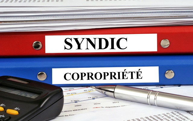 syndic copro