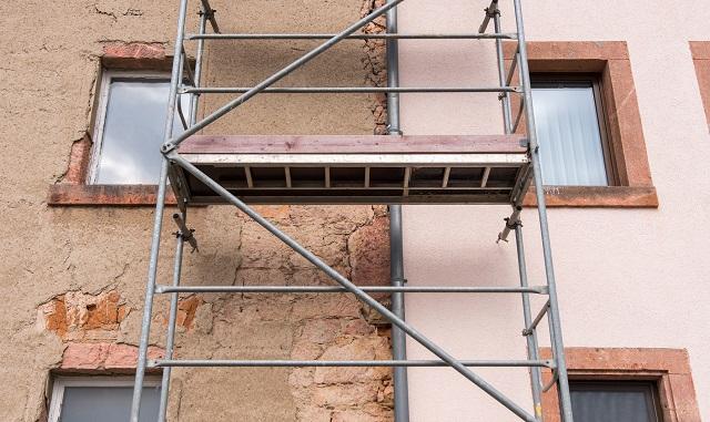 Réhabilitation des logements