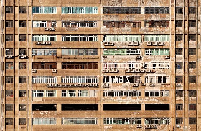 renovation urbaine