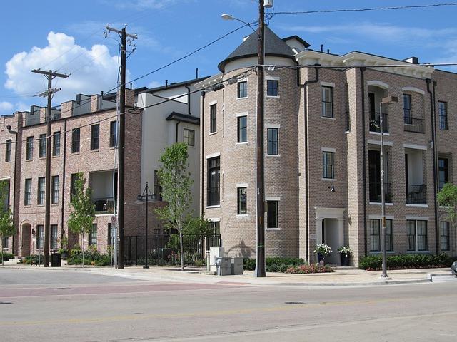 vente logement en copropriete