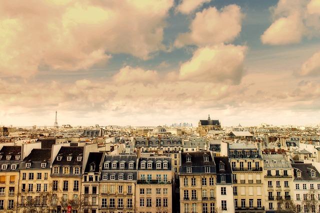 appartements a paris