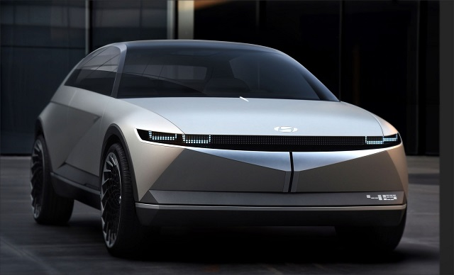 concept cars 2019