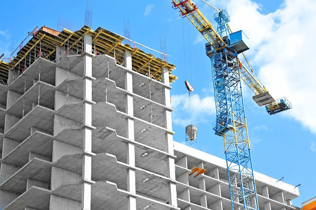 logement construction