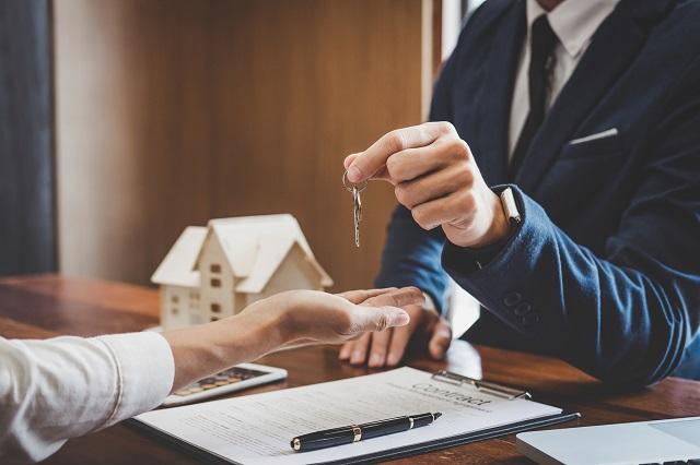 credits immobiliers dec 2019