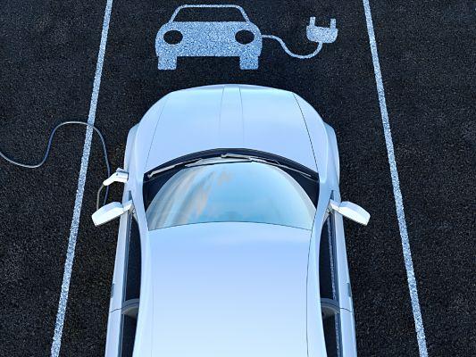 plan automobile